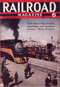 Railroad Man's Magazine (1929 Frank A. Munsey/Popular/Carstens) 2nd Series Vol. 30 #4