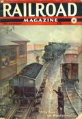 Railroad Man's Magazine (1929 Frank A. Munsey/Popular/Carstens) 2nd Series Vol. 30 #6