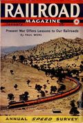 Railroad Man's Magazine (1929 Frank A. Munsey/Popular/Carstens) 2nd Series Vol. 31 #2