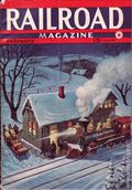Railroad Man's Magazine (1929 Frank A. Munsey/Popular/Carstens) 2nd Series Vol. 31 #3