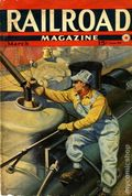 Railroad Man's Magazine (1929 Frank A. Munsey/Popular/Carstens) 2nd Series Vol. 31 #4