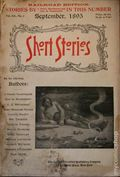 Short Stories (1890-1959 Doubleday) Pulp Sep 1895