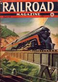Railroad Man's Magazine (1929 Frank A. Munsey/Popular/Carstens) 2nd Series Vol. 31 #5