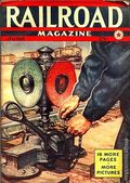 Railroad Man's Magazine (1929 Frank A. Munsey/Popular/Carstens) 2nd Series Vol. 32 #1