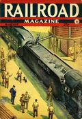 Railroad Man's Magazine (1929 Frank A. Munsey/Popular/Carstens) 2nd Series Vol. 32 #3