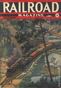 Railroad Man's Magazine (1929 Frank A. Munsey/Popular/Carstens) 2nd Series Vol. 32 #4