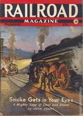 Railroad Man's Magazine (1929 Frank A. Munsey/Popular/Carstens) 2nd Series Vol. 32 #5