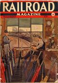 Railroad Man's Magazine (1929 Frank A. Munsey/Popular/Carstens) 2nd Series Vol. 32 #6