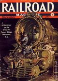 Railroad Man's Magazine (1929 Frank A. Munsey/Popular/Carstens) 2nd Series Vol. 33 #1