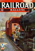 Railroad Man's Magazine (1929 Frank A. Munsey/Popular/Carstens) 2nd Series Vol. 33 #3