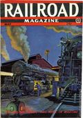 Railroad Man's Magazine (1929 Frank A. Munsey/Popular/Carstens) 2nd Series Vol. 33 #6