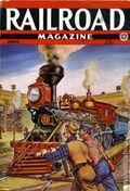 Railroad Man's Magazine (1929 Frank A. Munsey/Popular/Carstens) 2nd Series Vol. 34 #1
