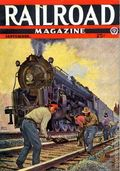 Railroad Man's Magazine (1929 Frank A. Munsey/Popular/Carstens) 2nd Series Vol. 34 #4