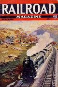 Railroad Man's Magazine (1929 Frank A. Munsey/Popular/Carstens) 2nd Series Vol. 34 #6