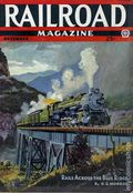 Railroad Man's Magazine (1929 Frank A. Munsey/Popular/Carstens) 2nd Series Vol. 35 #1