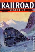 Railroad Man's Magazine (1929 Frank A. Munsey/Popular/Carstens) 2nd Series Vol. 35 #2