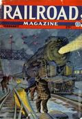 Railroad Man's Magazine (1929 Frank A. Munsey/Popular/Carstens) 2nd Series Vol. 35 #3