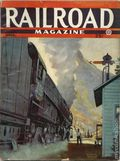 Railroad Man's Magazine (1929 Frank A. Munsey/Popular/Carstens) 2nd Series Vol. 35 #5