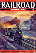 Railroad Man's Magazine (1929 Frank A. Munsey/Popular/Carstens) 2nd Series Vol. 35 #6