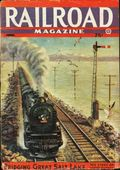 Railroad Man's Magazine (1929 Frank A. Munsey/Popular/Carstens) 2nd Series Vol. 36 #1