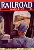 Railroad Man's Magazine (1929 Frank A. Munsey/Popular/Carstens) 2nd Series Vol. 36 #2