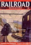 Railroad Man's Magazine (1929 Frank A. Munsey/Popular/Carstens) 2nd Series Vol. 36 #4