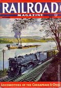 Railroad Man's Magazine (1929 Frank A. Munsey/Popular/Carstens) 2nd Series Vol. 36 #5