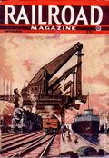 Railroad Man's Magazine (1929 Frank A. Munsey/Popular/Carstens) 2nd Series Vol. 36 #6