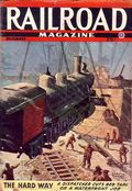 Railroad Man's Magazine (1929 Frank A. Munsey/Popular/Carstens) 2nd Series Vol. 37 #1