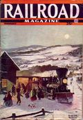 Railroad Man's Magazine (1929 Frank A. Munsey/Popular/Carstens) 2nd Series Vol. 37 #3