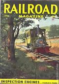 Railroad Man's Magazine (1929 Frank A. Munsey/Popular/Carstens) 2nd Series Vol. 37 #5