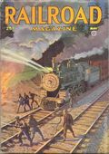 Railroad Man's Magazine (1929 Frank A. Munsey/Popular/Carstens) 2nd Series Vol. 37 #6