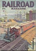 Railroad Man's Magazine (1929 Frank A. Munsey/Popular/Carstens) 2nd Series Vol. 38 #1