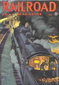 Railroad Man's Magazine (1929 Frank A. Munsey/Popular/Carstens) 2nd Series Vol. 38 #2