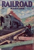Railroad Man's Magazine (1929 Frank A. Munsey/Popular/Carstens) 2nd Series Vol. 38 #3