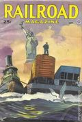 Railroad Man's Magazine (1929 Frank A. Munsey/Popular/Carstens) 2nd Series Vol. 38 #4