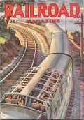Railroad Man's Magazine (1929 Frank A. Munsey/Popular/Carstens) 2nd Series Vol. 38 #5
