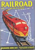 Railroad Man's Magazine (1929 Frank A. Munsey/Popular/Carstens) 2nd Series Vol. 39 #2