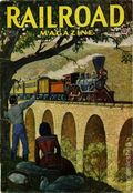 Railroad Man's Magazine (1929 Frank A. Munsey/Popular/Carstens) 2nd Series Vol. 39 #3