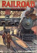 Railroad Man's Magazine (1929 Frank A. Munsey/Popular/Carstens) 2nd Series Vol. 39 #4
