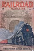 Railroad Man's Magazine (1929 Frank A. Munsey/Popular/Carstens) 2nd Series Vol. 39 #5