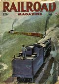 Railroad Man's Magazine (1929 Frank A. Munsey/Popular/Carstens) 2nd Series Vol. 39 #6