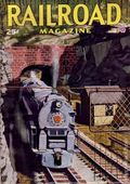 Railroad Man's Magazine (1929 Frank A. Munsey/Popular/Carstens) 2nd Series Vol. 40 #1