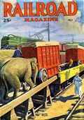 Railroad Man's Magazine (1929 Frank A. Munsey/Popular/Carstens) 2nd Series Vol. 40 #2