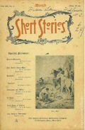 Short Stories (1890-1959 Doubleday) Pulp Mar 1893