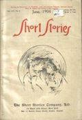 Short Stories (1890-1959 Doubleday) Pulp Jun 1904