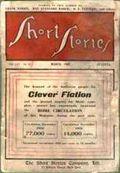 Short Stories (1890-1959 Doubleday) Pulp Vol. 65 #3