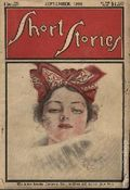 Short Stories (1890-1959 Doubleday) Pulp Vol. 70 #3