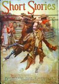 Short Stories (1890-1959 Doubleday) Pulp Vol. 75 #3