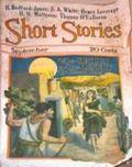 Short Stories (1890-1959 Doubleday) Pulp Vol. 92 #3